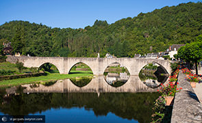 Pont d'Estaing